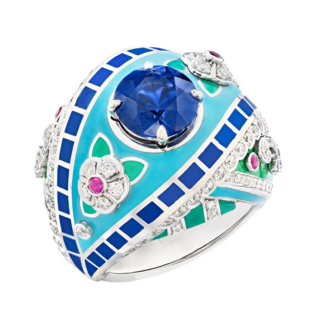 summer-in-provence-faberges-new-collection00004  Summer in Provence - Faberge's New Collection summer in provence faberges new collection00004