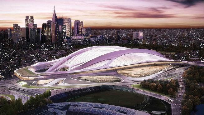 zaha-hadids-tokyo-2020-olympic-stadium-scrapped (1)  Zaha Hadid's Tokyo 2020 Olympic Stadium Scrapped zaha hadids tokyo 2020 olympic stadium scrapped 1