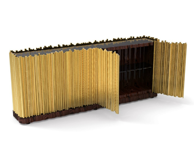 Boca-do-Lobo-Symphony-Sideboard  Boca do Lobo in Auction at Christie's Boca do Lobo Symphony Sideboard