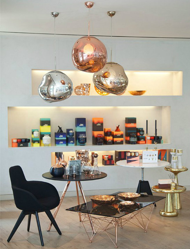 elie-taharis-nyc-shop-showcases-designs-by-tom-dixon (1)  Elie Tahari's NYC Shop Showcases Designs by Tom Dixon cn image 1