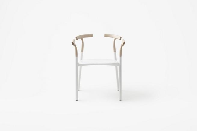 minimalist-furniture-twig-chair-by-nendo (1)  Minimalist Furniture - Twig Chair by Nendo minimalist furniture twig chair by nendo 1