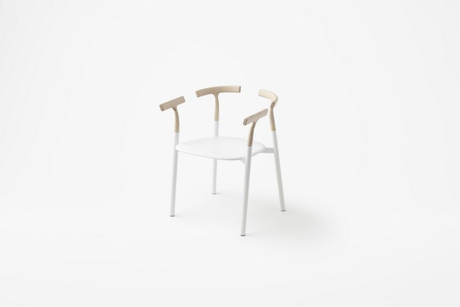 minimalist-furniture-twig-chair-by-nendo (3)  Minimalist Furniture - Twig Chair by Nendo minimalist furniture twig chair by nendo 3