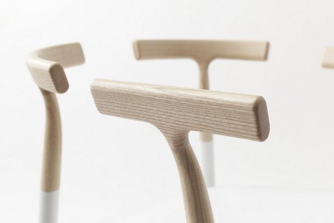 minimalist-furniture-twig-chair-by-nendo (7)  Minimalist Furniture - Twig Chair by Nendo minimalist furniture twig chair by nendo 7