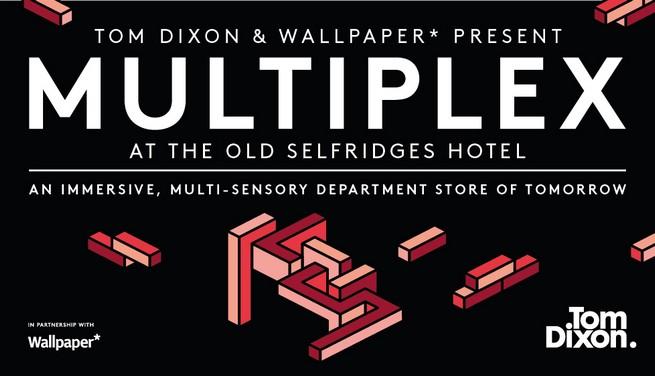 tom-dixon-presents-multiplex-at-london-design-festival-2015 (2)  Tom Dixon Presents Multiplex at London Design Festival 2015 tom dixon presents multiplex at london design festival 2015 2