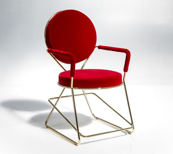 MOROSO LAUNCHES DOUBLE ZERO CHAIR BY DAVID ADJAYE  MOROSO LAUNCHES DOUBLE ZERO CHAIR BY DAVID ADJAYE 13