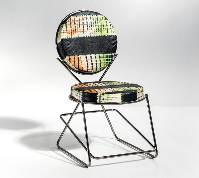 MOROSO LAUNCHES DOUBLE ZERO CHAIR BY DAVID ADJAYE  MOROSO LAUNCHES DOUBLE ZERO CHAIR BY DAVID ADJAYE 23