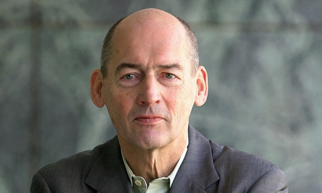 REM KOOLHAAS WINS THE FACTORY DESIGN PROJECT  REM KOOLHAAS WINS THE FACTORY DESIGN PROJECT 114