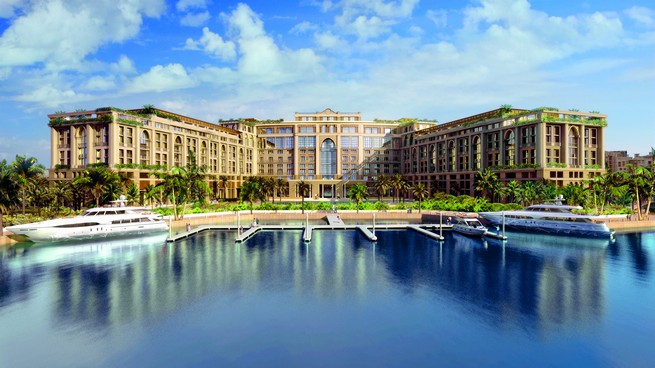 NEW HOTEL PALAZZO VERSACE IN DUBAI  NEW HOTEL PALAZZO VERSACE IN DUBAI 14