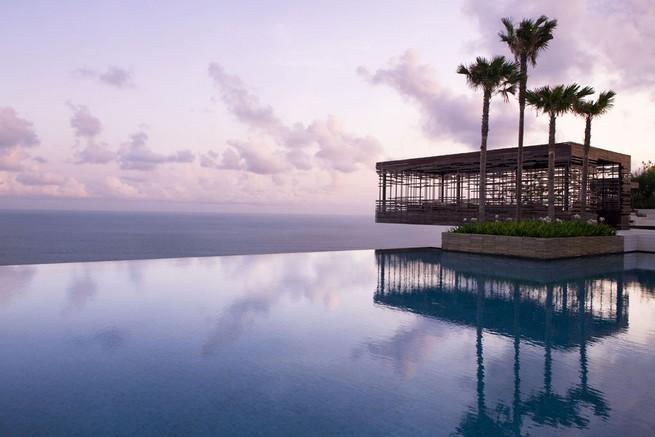 New Bali's hotel - Alila Seminyak  New Bali's hotel - Alila Seminyak 36