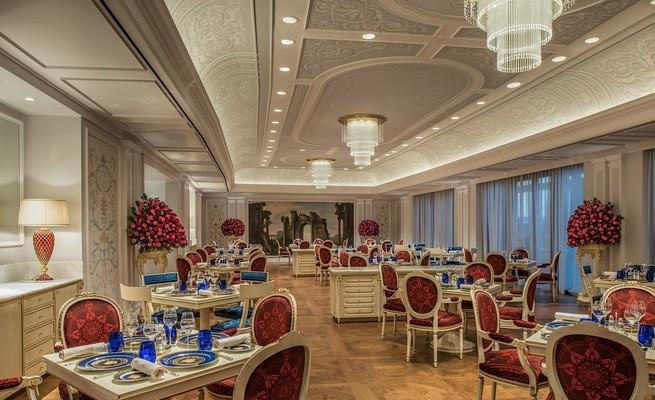 NEW HOTEL PALAZZO VERSACE IN DUBAI  NEW HOTEL PALAZZO VERSACE IN DUBAI 62