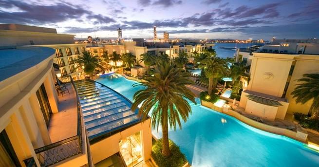 NEW HOTEL PALAZZO VERSACE IN DUBAI  NEW HOTEL PALAZZO VERSACE IN DUBAI 8