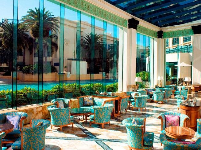 NEW HOTEL PALAZZO VERSACE IN DUBAI  NEW HOTEL PALAZZO VERSACE IN DUBAI 9