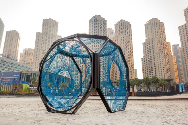 Dubai Design Week 2015_The best of (15)  Dubai Design Week 2015 – The Best Of Dubai Design Week 2015 The best of 15