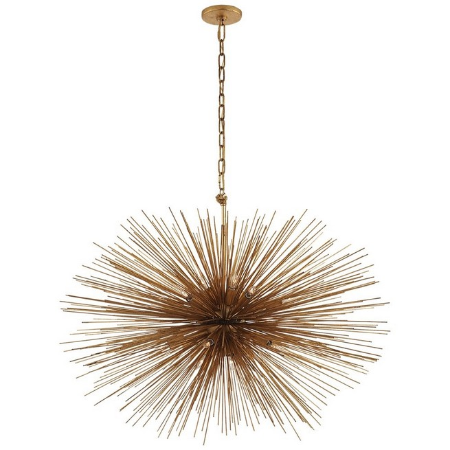 THE FIRST KELLY WEARSTLER'S LIGHTING COLLECTION  THE FIRST KELLY WEARSTLER'S LIGHTING COLLECTION KW5074G 2