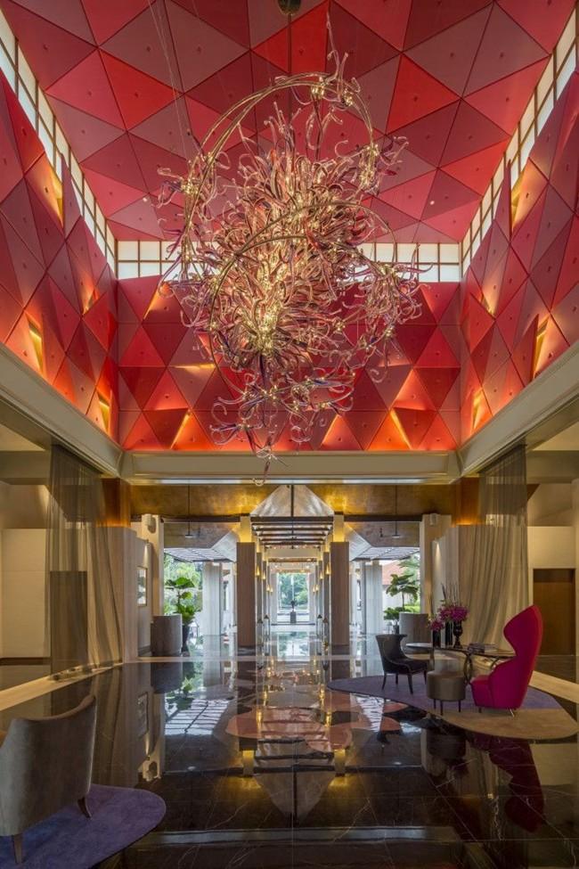 Singapore's New Luxury Sofitel Sentosa Resort & Spa  Singapore's New Luxury Sofitel Sentosa Resort & Spa Singapores New Luxury Sofitel Sentosa Resort Spa 1