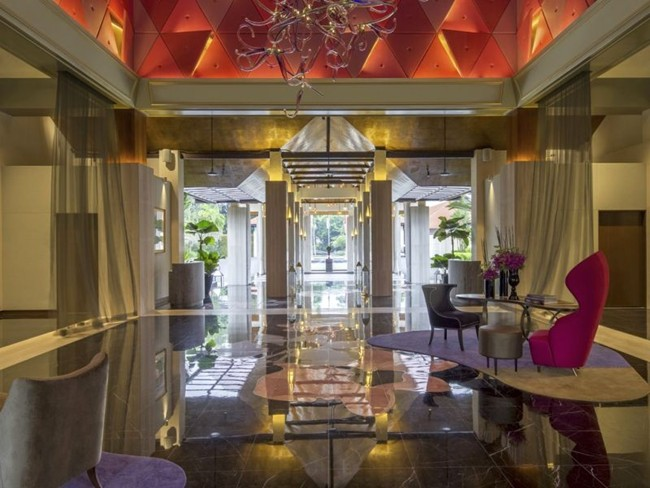 Singapore's New Luxury Sofitel Sentosa Resort & Spa  Singapore's New Luxury Sofitel Sentosa Resort & Spa Singapores New Luxury Sofitel Sentosa Resort Spa 2