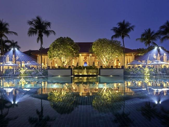 Singapore's New Luxury Sofitel Sentosa Resort & Spa  Singapore's New Luxury Sofitel Sentosa Resort & Spa Singapores New Luxury Sofitel Sentosa Resort Spa 3