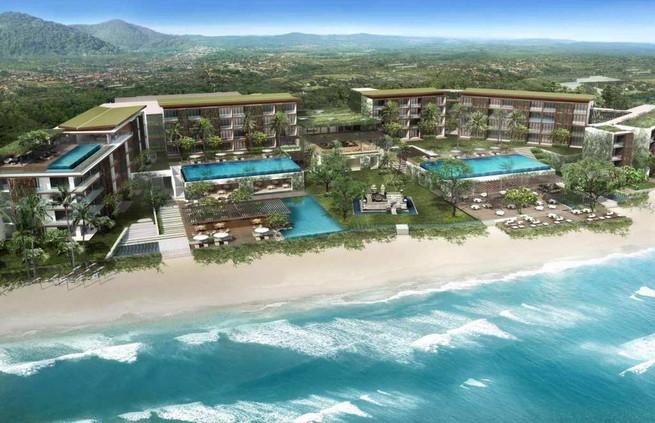 New Bali's hotel - Alila Seminyak  New Bali's hotel - Alila Seminyak alila seminyak
