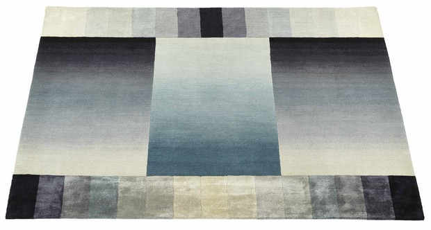 Illusory Carpet and Rug Collection  Deirdre Dyson Illusory Carpet and Rug Collection by Deirdre Dyson Maison et Objet Illusory Carpet and Rug Collection by Deirdre Dyson 2
