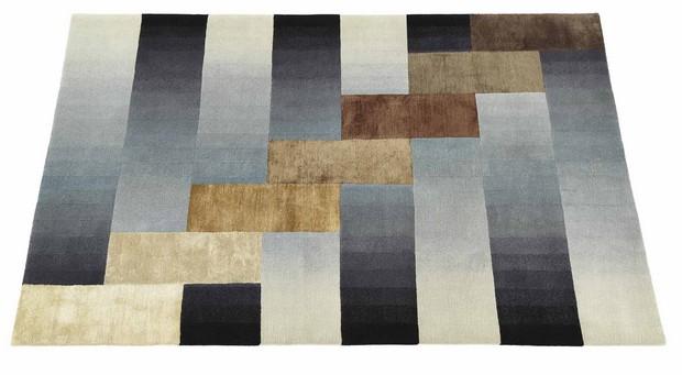 Maison et Objet - Illusory Carpet and Rug Collection  Deirdre Dyson Illusory Carpet and Rug Collection by Deirdre Dyson Maison et Objet Illusory Carpet and Rug Collection by Deirdre Dyson 5