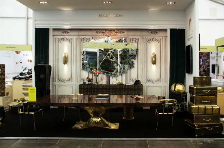 Design Events 2017 design events 2017 Colossal Design Events 2017 You Sure Can't Miss Get Inside Decorex International 2016 Take the First Look