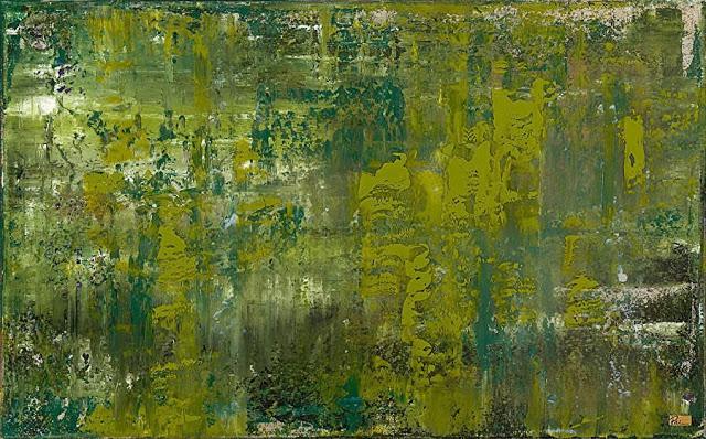 reflections-ii greenery Greenery: Pantone Color Of the Year 2017 Reflections II