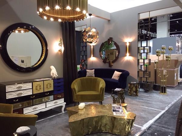 Design Events 2017 design events 2017 Colossal Design Events 2017 You Sure Can't Miss boca do lobo maison objet