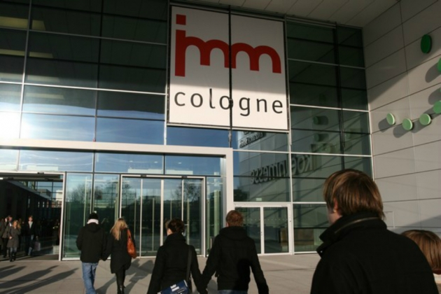 IMM Cologne: The international furnishing show