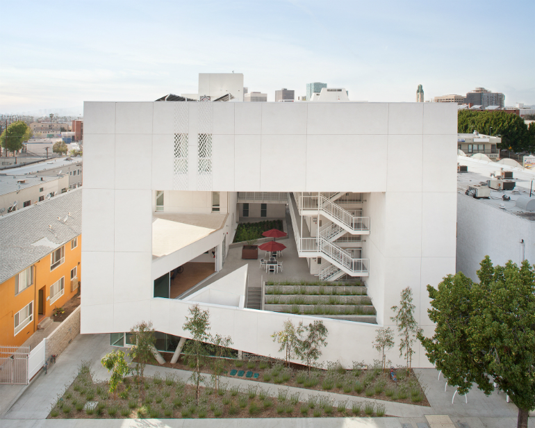 AIA AIA 15 Projects Win 2017 AIA Institute Honor Awards 10 2