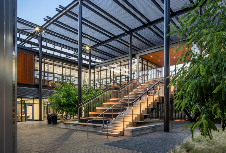 AIA AIA 15 Projects Win 2017 AIA Institute Honor Awards 12 2