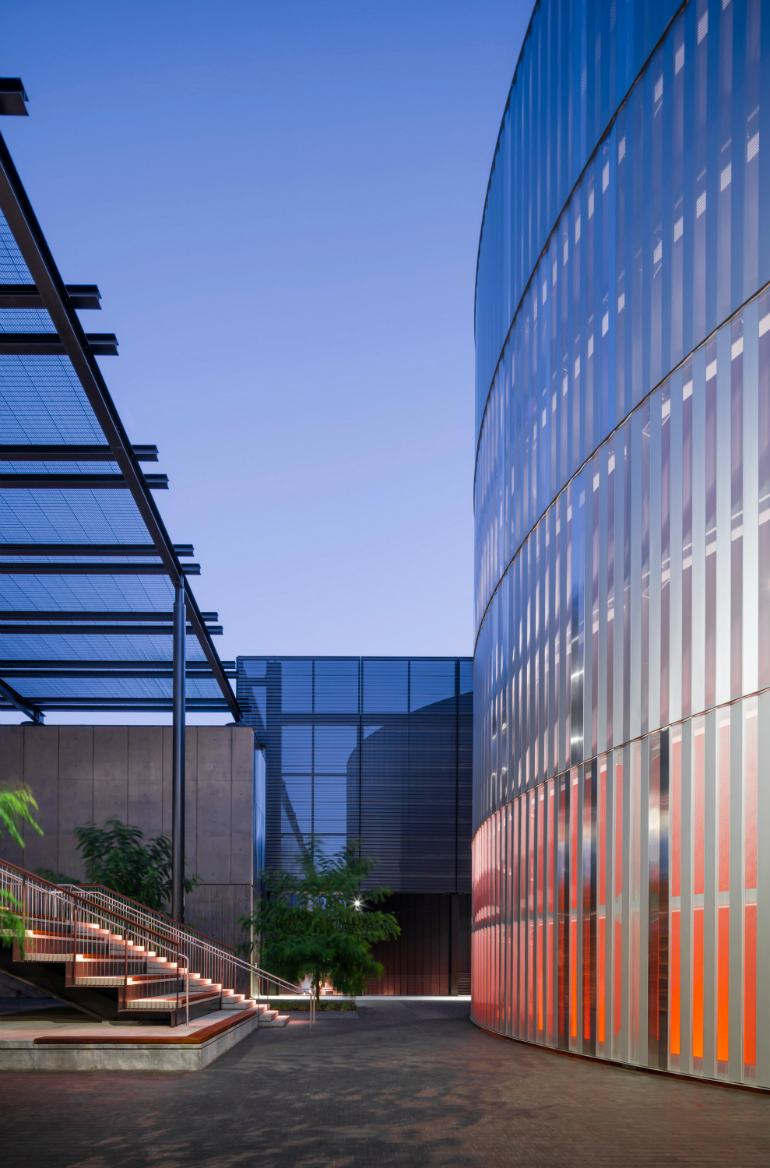 AIA AIA 15 Projects Win 2017 AIA Institute Honor Awards 13 2