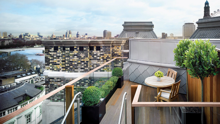 Sustainable designs sustainable designs Sustainable designs add a breath of fresh air to luxury apartments 50229 07
