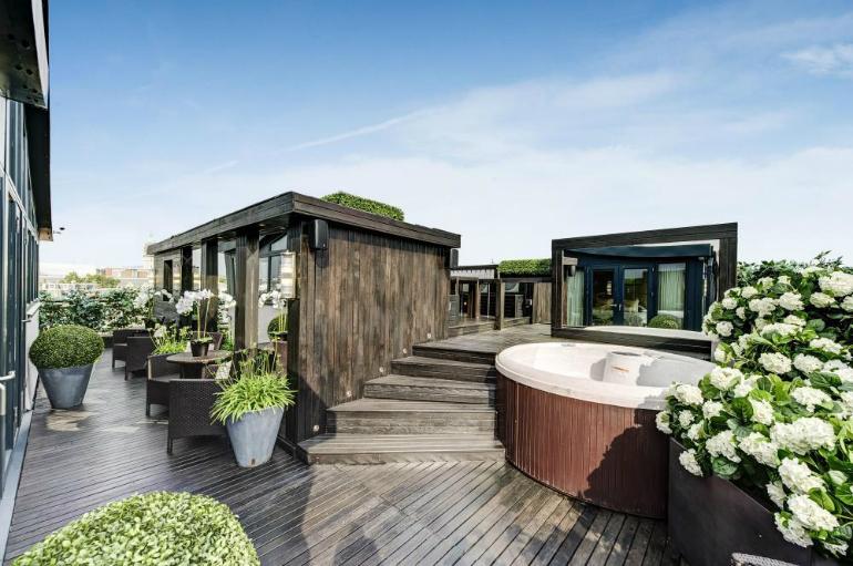 Sustainable designs sustainable designs Sustainable designs add a breath of fresh air to luxury apartments 56271 RDI150004 IMG 11 0002