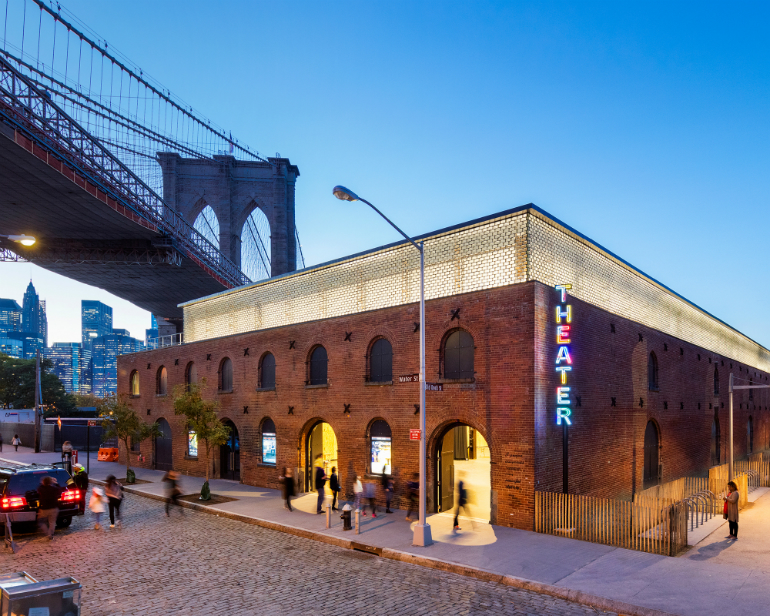 AIA AIA 15 Projects Win 2017 AIA Institute Honor Awards 9 2
