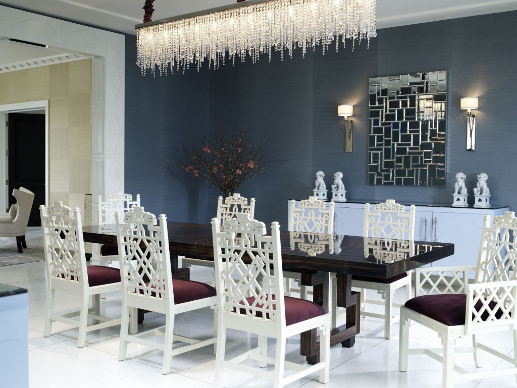 Design Trends in 2017 Design Trends in 2017 Design Trends in 2017 for the Luxurious Home Elle Decor Predicts The Color Trends for 2017 dining room ideas interior design 1024x769