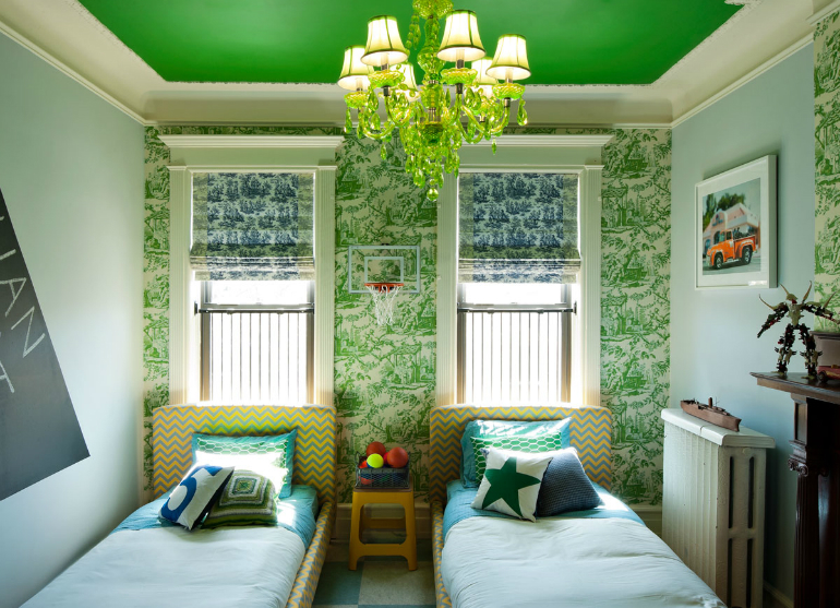 Design Trends in 2017 Design Trends in 2017 Design Trends in 2017 for the Luxurious Home GreeneryKidsRoom