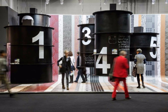 IMM Cologne 2017 IMM Cologne 2017 Hot Interior Design Trends at IMM Cologne 2017 Heres Why You Cannot Miss IMM Cologne 2017 Edition 2