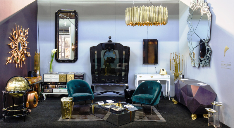 AD-SHOW-HIGHLIGHTS BOCA DO LOBO Design Events Top Interior Design Events: March 2017 AD SHOW HIGHLIGHTS
