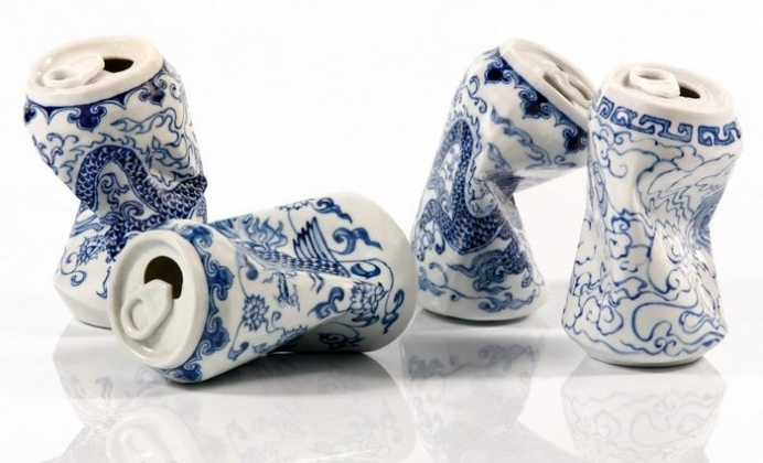 Lei Xue crashed objects