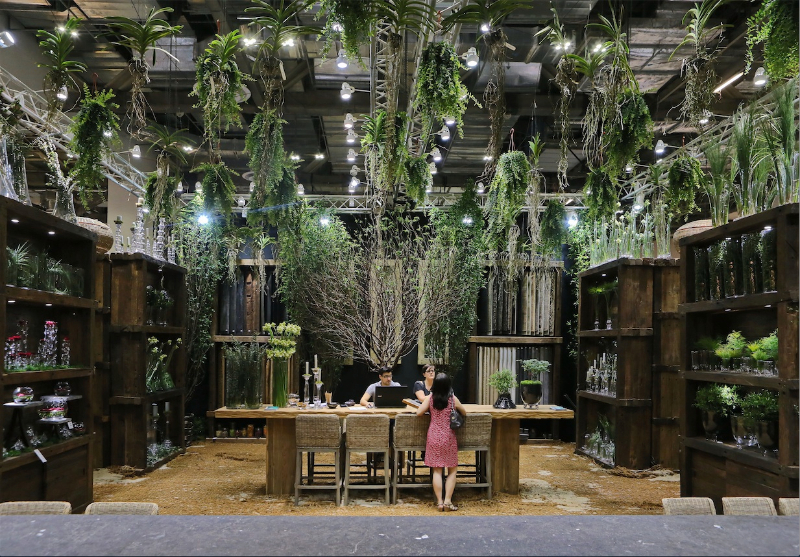 Maison Objet Asia design events Design Events Top Interior Design Events: March 2017 Maison Objet Asia