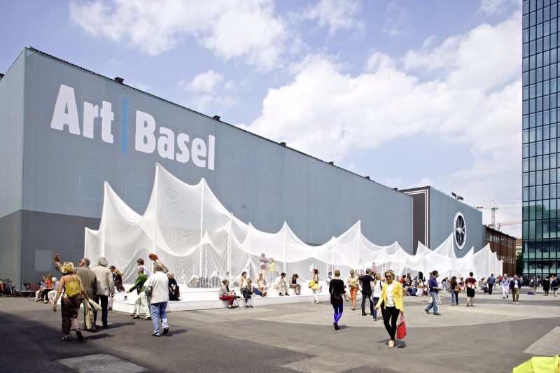 art-basel-87 interior design show Design Events Top Interior Design Events: March 2017 art basel 87