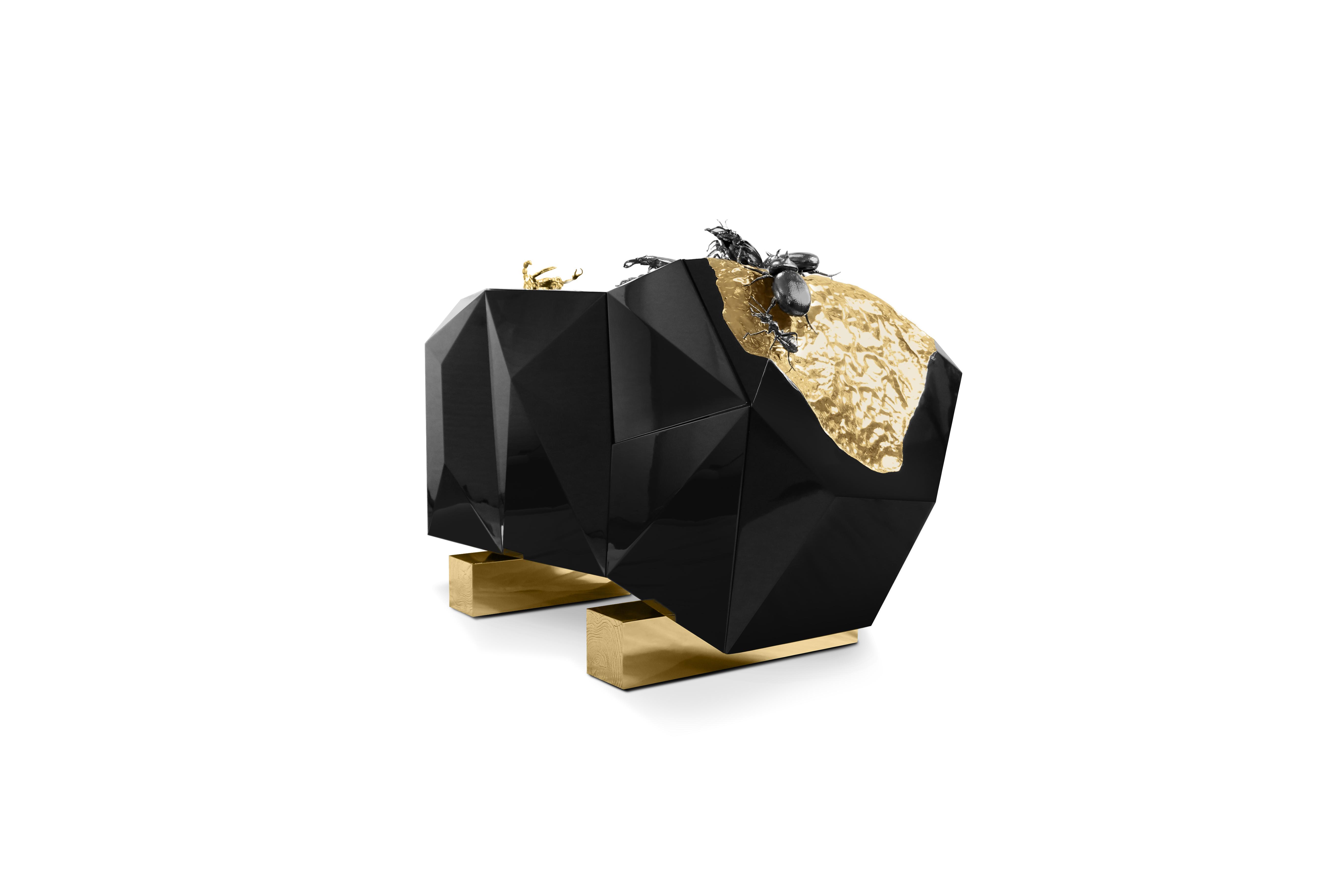 diamond-metamorphosis-02 boca do lobo GET IN THE MOOD WITH BOCA DO LOBO SPRING TRENDS FOR 2017! diamond metamorphosis 02