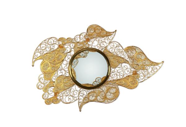 filigree-mirror-01 boca do lobo GET IN THE MOOD WITH BOCA DO LOBO SPRING TRENDS FOR 2017! filigree mirror 01