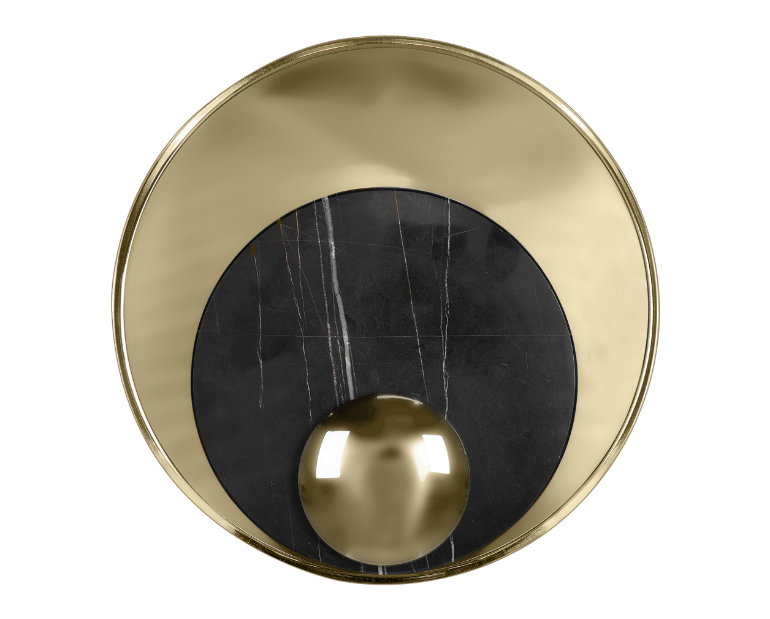 Boca do Lobo Boca do Lobo Boca do Lobo has launched 10 New Designs metamorphosis sconce 01