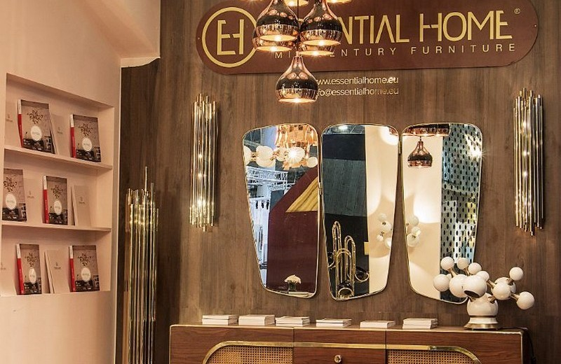 Essentialhome interior design show Salone Del Mobile Milan 10 Portuguese Exhibitors at Salone Del Mobile Milan 2017 Essentialhome