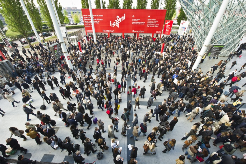 Salone-del-milano-6 april Important Days and Events: April 2017 Salone del milano 6