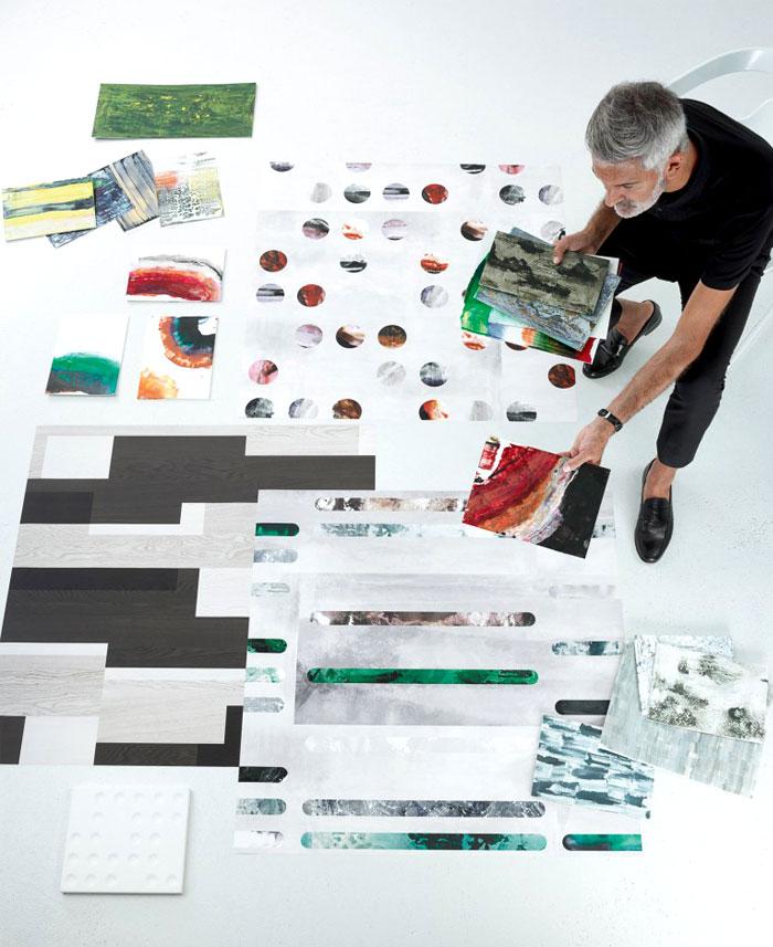 Flooring Trends flooring trends Flooring Trends for 2018 alfredo haberli parador floor fields 1