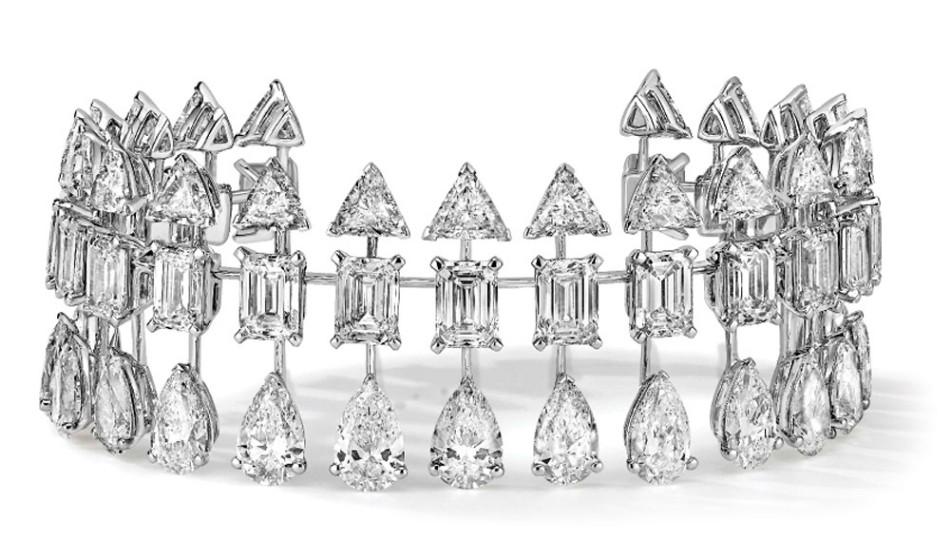 baselworld baselworld 10 Luxurious Exhibitors in Baselworld 2017 andre messika diamonds