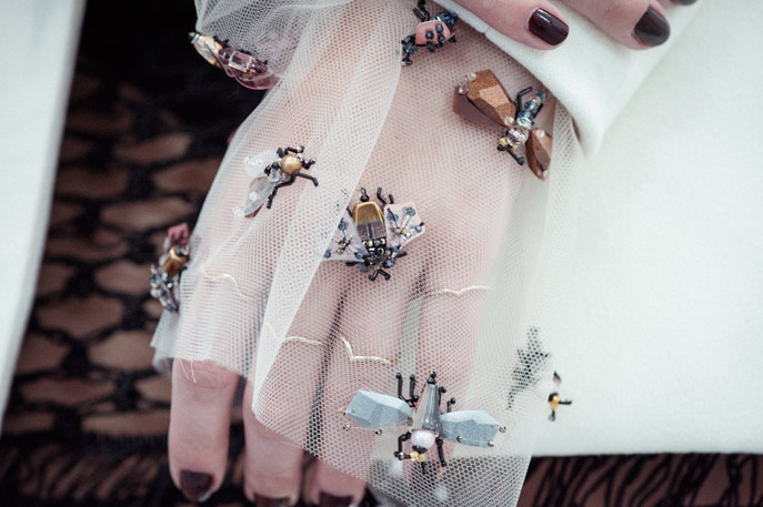 """nature inspired design trends nature inspired design trends """"Bugs"""" – 2017 Nature Inspired Design Trend dior2"""