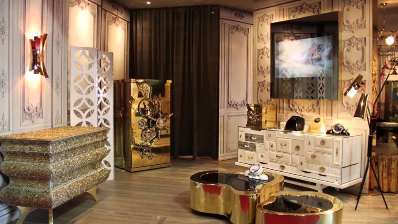 Boca do Lobo Interior Design Show Salone Del Mobile Milan Salone Del Mobile Milan 10 Portuguese Exhibitors at Salone Del Mobile Milan 2017 maxresdefault